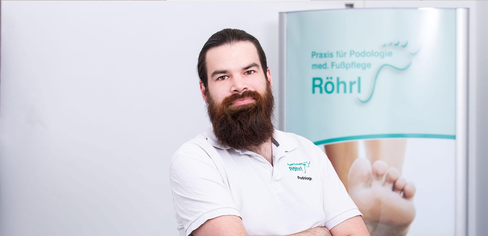 Christopher Röhrl